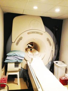 Animal Health Center MRI